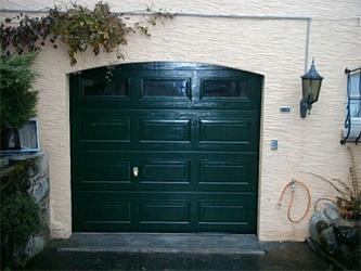 Automatismes pour portes de garage - Tous les fabricants de l