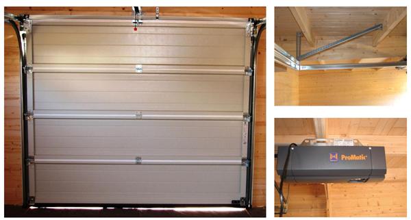 Taille standard porte garage id es de for Porte bois standard